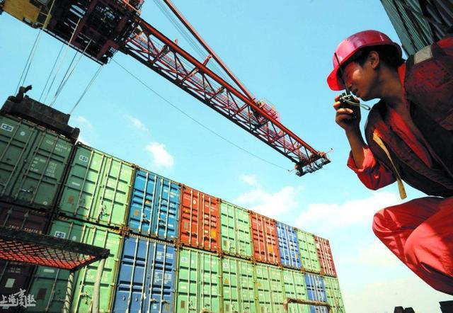 中国给全世界带来好消息!GDP由负转正,逃离经济衰退的噩梦-今日股票_股票分析_股票吧