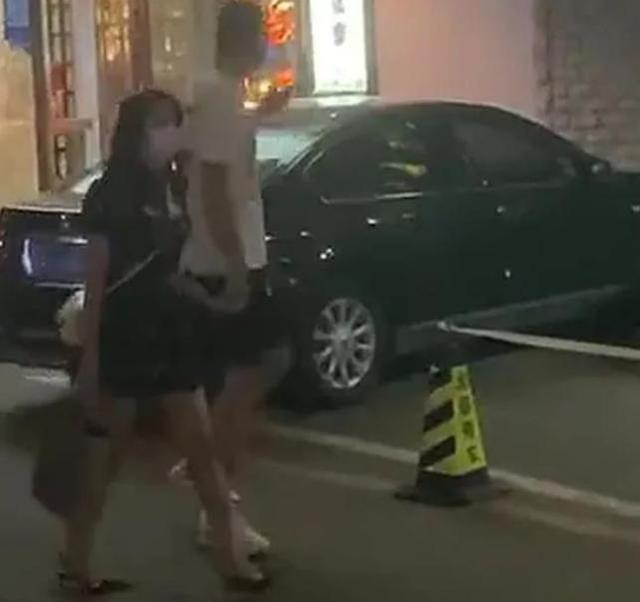 孙悦被曝疑似婚内出轨知名车模,模范夫妻人设崩塌插图1