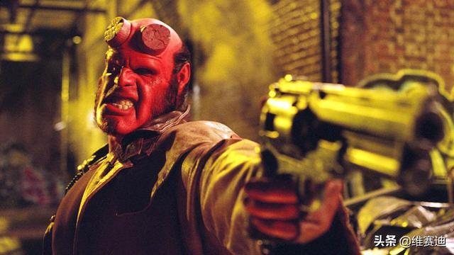 区别于传统的超级英雄电影,《死侍》系列有多另类?