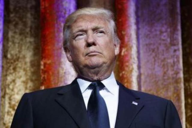 """美国人听得""""脊背发颤"""",特朗普这次终于摊牌了:战争或一触即发-第3张"""