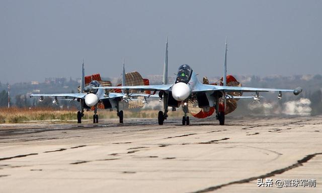 事故原因一言难尽?俄军苏30战机疑被己方苏35击落,或为本月第二次误击【www.smxdc.net】
