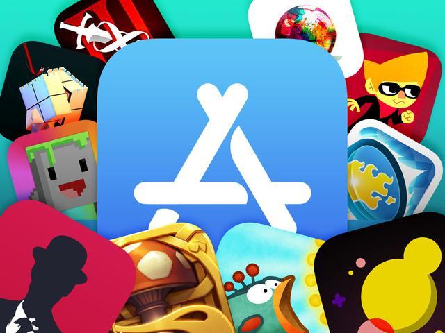 国区App Store下架超4万款游戏:皆因无版号插图