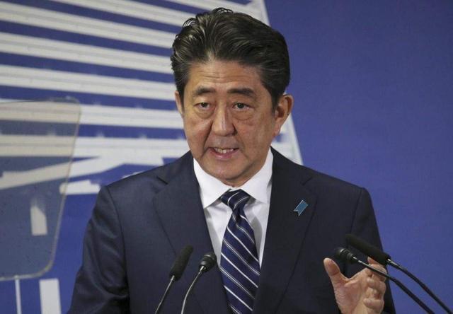安倍辞职,首相候选人却对华态度强硬,中日韩自贸谈判或将夭折#www.smxdc.net#