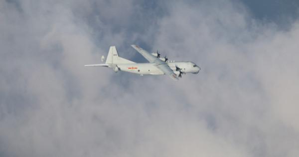 """台媒:今年217架次大陆军机进入台湾西南空域,4次越过""""海峡中线""""【www.smxdc.net】 全球新闻风头榜 第1张"""