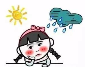 「鹰城微天气」来日诰日天气变化不大,后天温度稍有上升插图1