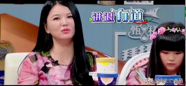 """看到这些细节,终于知道李湘为什么一次次""""原谅""""王岳伦了-第14张"""