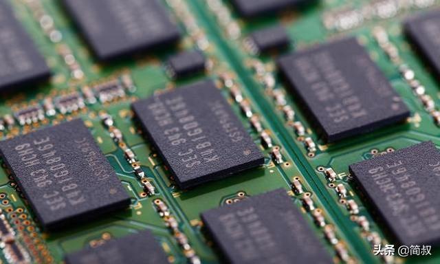 芯片产业波涛再起!比亚迪入局后,台积电出现业务衰退