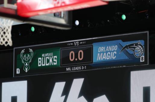 多个记者确认NBA季后赛将在本周日重启www.smxdc.net