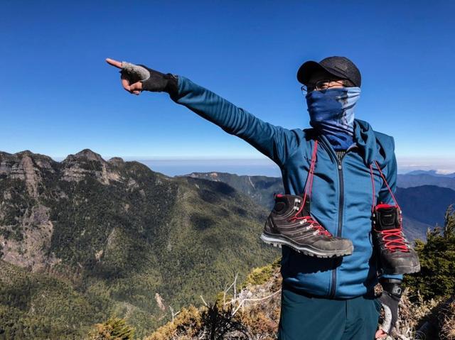 诺亚彩票下载wx17 com登山鞋的選擇,新買的AKU徒步登山鞋體驗測評報告