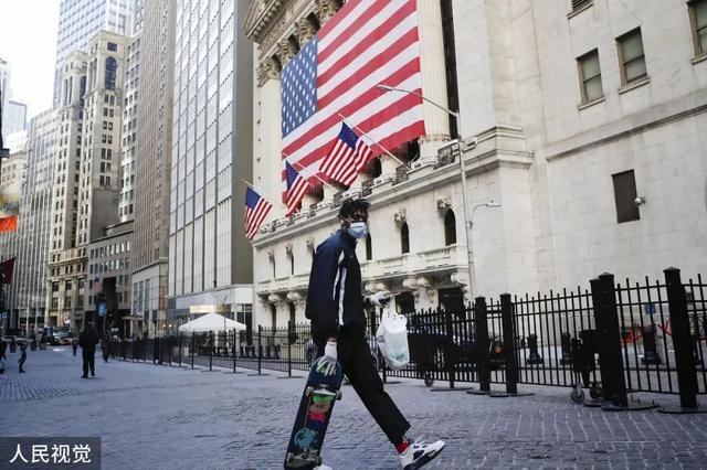 扛不住了!美国迎10年来最大破产潮,多家巨头未能幸免……-今日股票_股票分析_股票吧