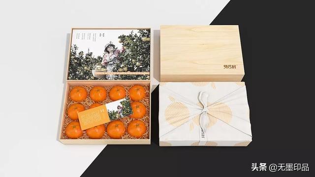 水果包装设计中的轻奢与自然(图6)
