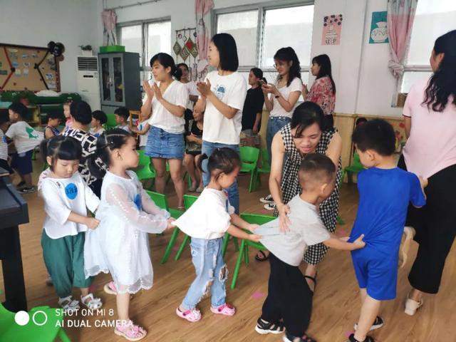 禹州市慧润阶梯幼儿园2020秋招生火热报名中