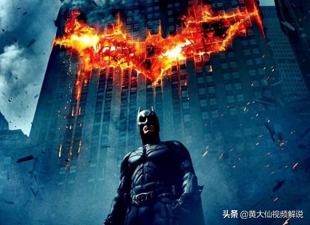 米国游行示威,蝙蝠侠和小丑走上街头,这次谁会胜利?