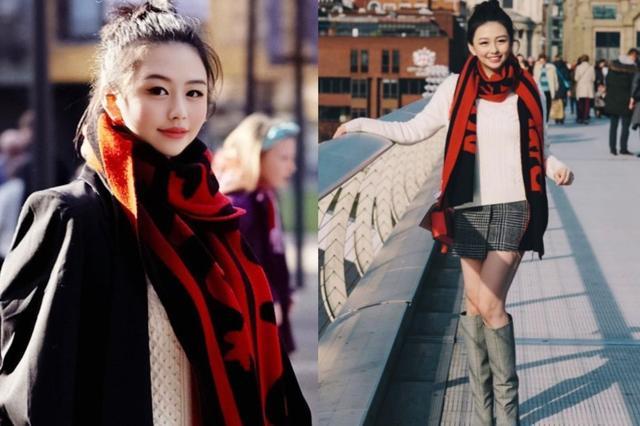 邱淑贞女儿沈月登上大刊封面,18岁星二代的时装进化之路-第21张