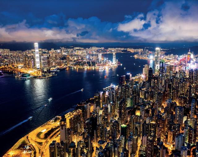 香港还能继续风光吗?