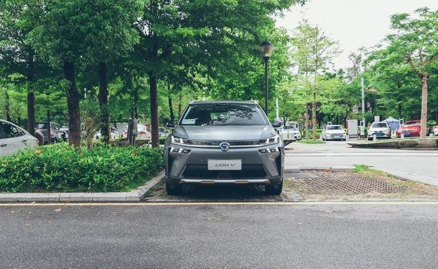 新能源将成为未来主流,热门紧凑纯电SUV推荐插图1