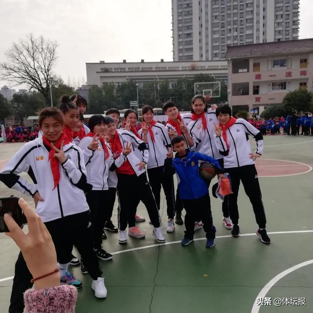 WCBA今日启幕,浙江女篮保8冲4-第7张