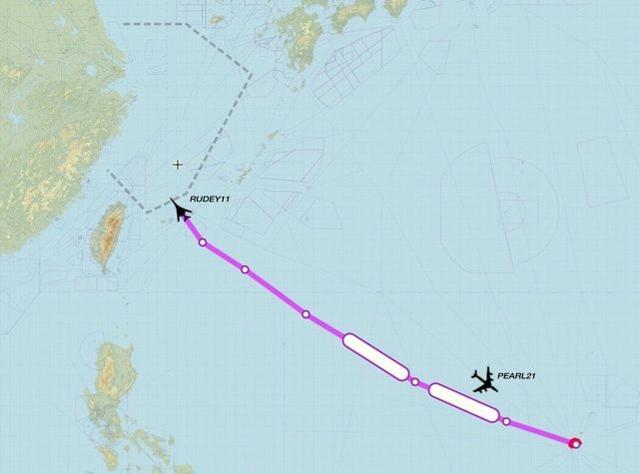 台媒:解放军台海实战化演习之际 美B-1B轰炸机抵近东海防空识别区www.smxdc.net