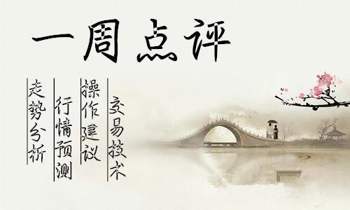 萧尚辉:国际黄金1900反反复复但反弹越来越弱!下周黄金空头