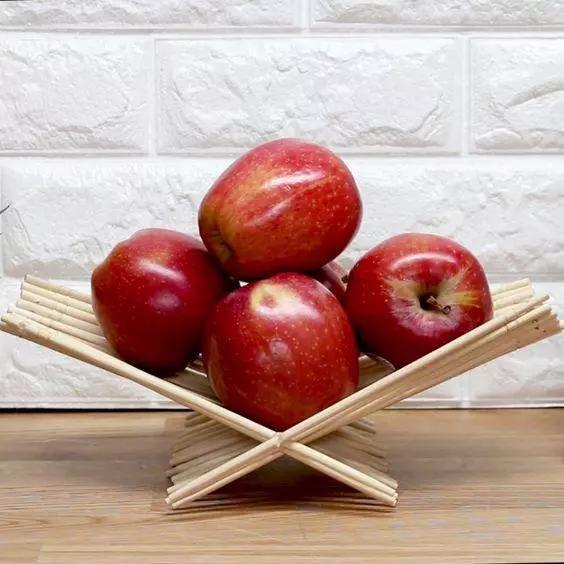 一次性筷子,用完就扔不环保,8个DIY超有用插图3