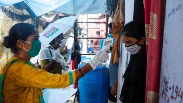 印专家:印度新冠病例10月初将破700万,超越美国成全球第一【www.smxdc.net】