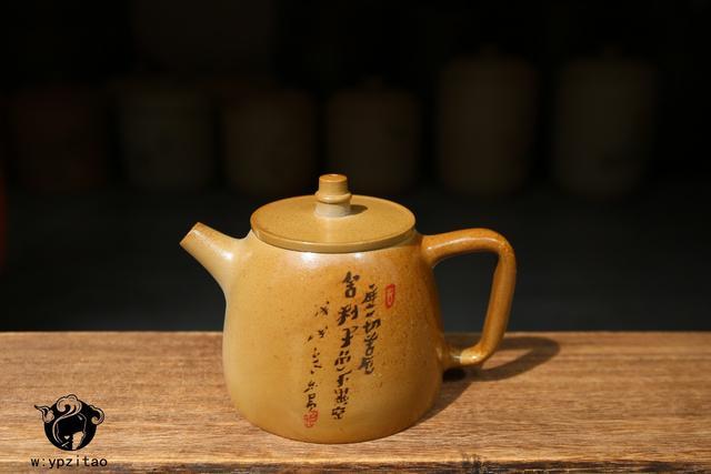建水紫陶柴烧与白泥柴烧泡茶,口感上有什么区别? 紫陶特点-第2张