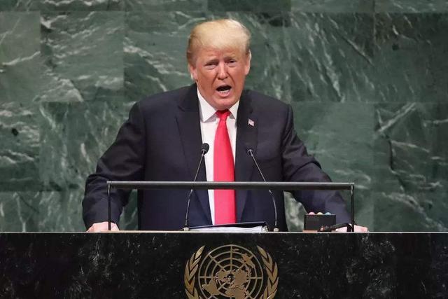 """对会议内容""""感到恶心""""?联合国大会上,美代表突兀发言引众怒-第3张"""
