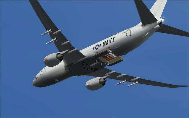 美军为何能频频抵近侦察?起底美军三大据点,快速反应需要资本的www.smxdc.net