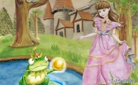 """青蛙王子、糖果屋 这款游戏为""""大孩子""""建了个童话王国插图"""