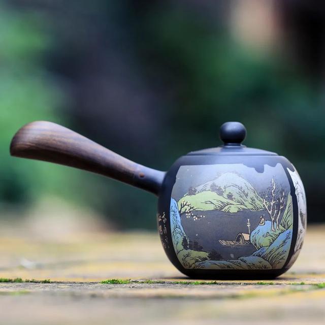 如何选好一把建水紫陶壶做礼物 紫陶特点-第7张