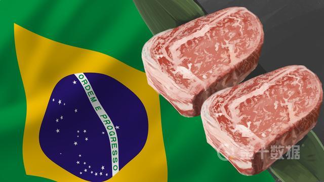 突发:中国暂停巴西第6家企业进口!巴曾承诺对华出口肉类安全-第3张