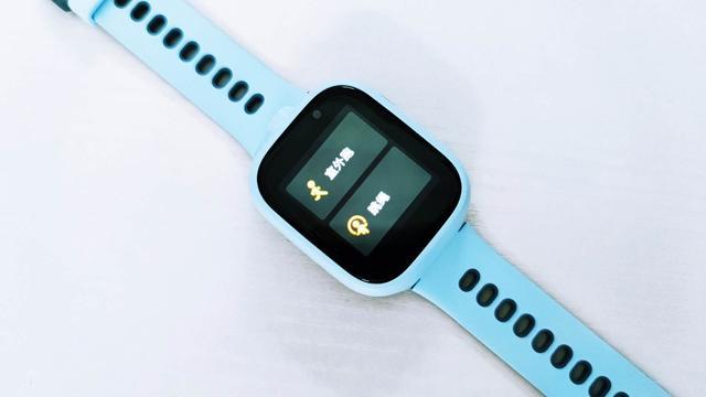 米兔儿童学习手表4X,熊孩子的好朋友,安全好用又贴心