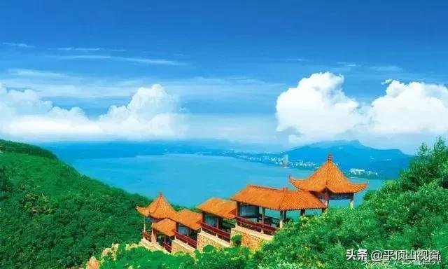 河南平顶山市6个值得一去的旅游景点,十一可以看看插图2