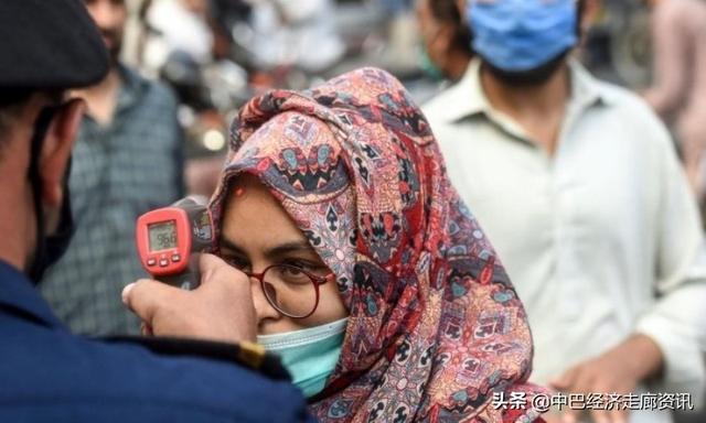 巴基斯坦疫情加剧恶化,多地重启封锁