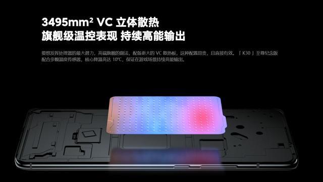 除了小米11,各价位段值得买小米Redmi新机盘点,推荐三款插图13
