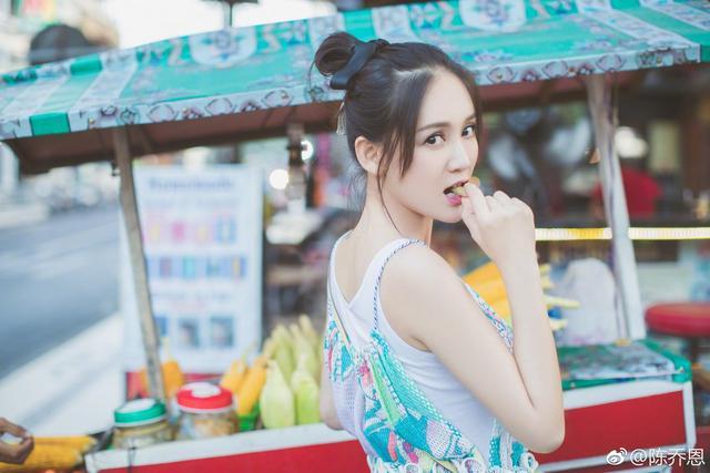 陈乔恩式减肥法爆红让西柚涨价,盘点女明星的各种减肥方法