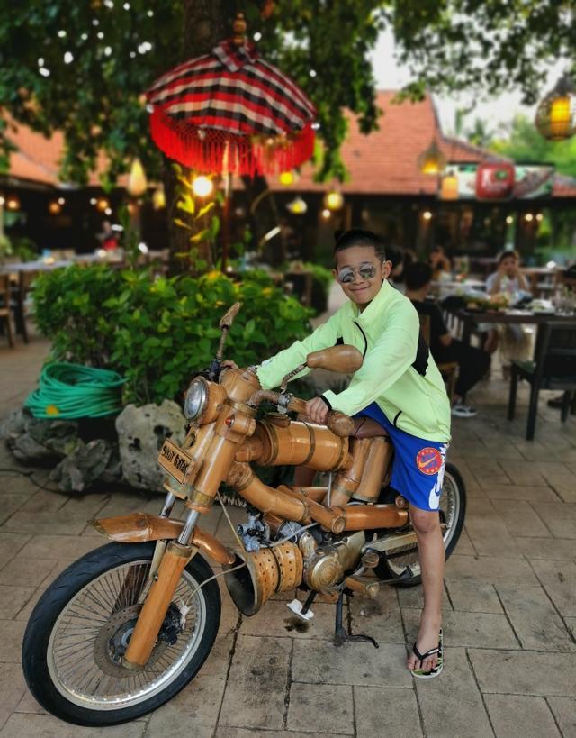 杜锋妻子马晨菲近照,与儿子一起生活,33岁很漂亮 第5张