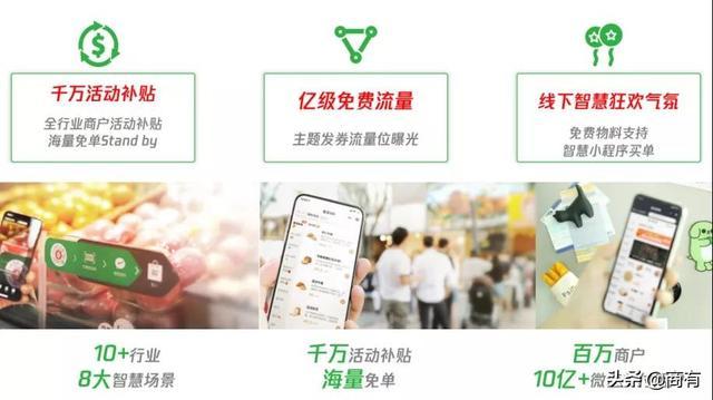 微信群千万补贴!商有携手合作品牌启动微信群8.8智慧生活日-微信群群发布-iqzg.com
