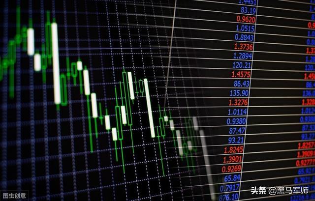"""股市唯一不骗人的指标——""""换手率"""