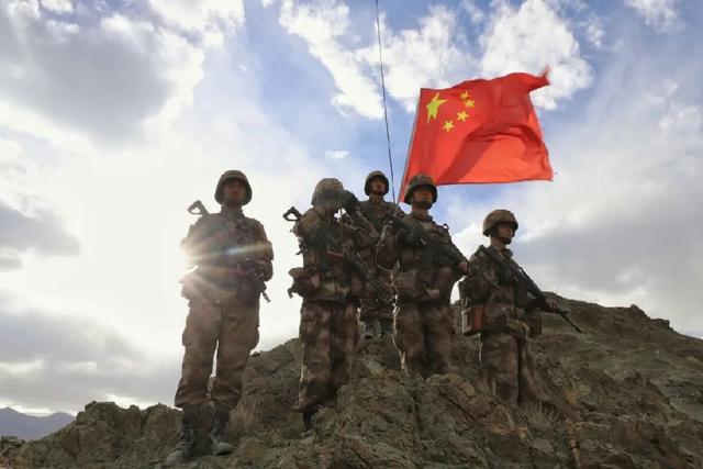 中国边关 | 边关最念是家园-第1张