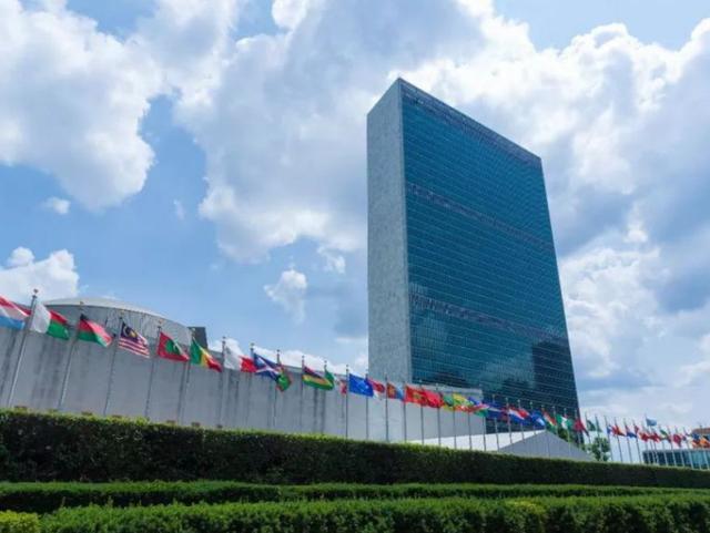 轮到中国行动了!中国常驻联合国代表震撼发声,剑指美国错误行径