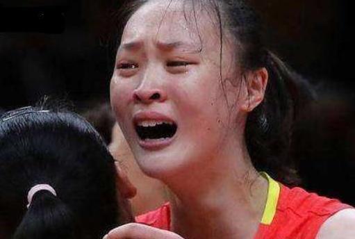 最美女排队长惠若琪,退役嫁给博士丈夫2年至今未孕,原因太心酸