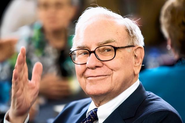 他是巴菲特在中国最成功的的投资,被芒格赞爱迪生韦尔奇混合体