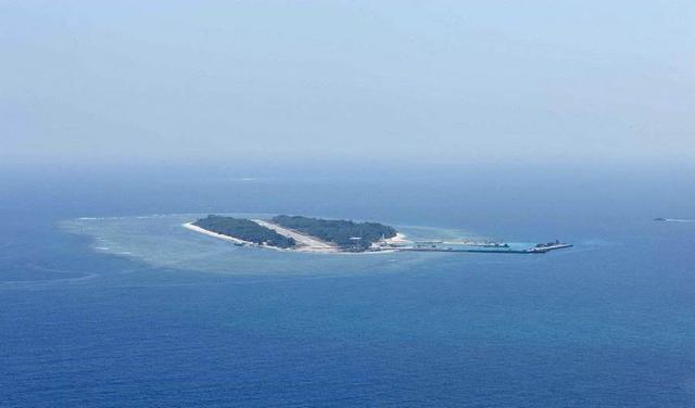 美国想控制南海?绝不可能,胡波发出警告:中国需做好准备-第1张