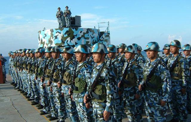 针对台海局势,中军事专家称:美国人一旦踩线,解放军必将行动-第2张