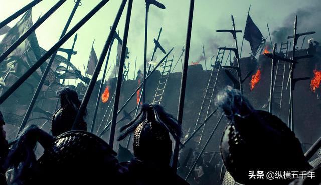 完颜守绪给宋军鞭尸,金朝最后一战:南宋复仇成功,却引火烧身,重蹈北宋覆辙