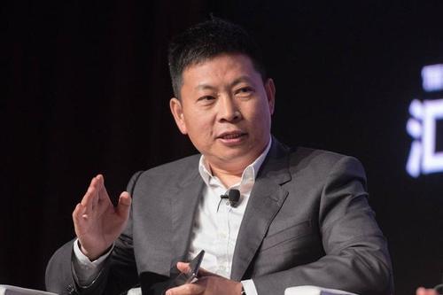 余承东称今年没计划发布鸿蒙OS手机,2019年他曾称随时可用www.smxdc.net