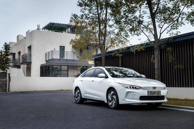 <b>2020年纯电动汽车哪款好?几何A、Aion S和秦Pro三强比拼</b>