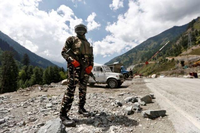 印度防长:应对中国,印度在边境修建重要路桥预算增加一倍-第3张