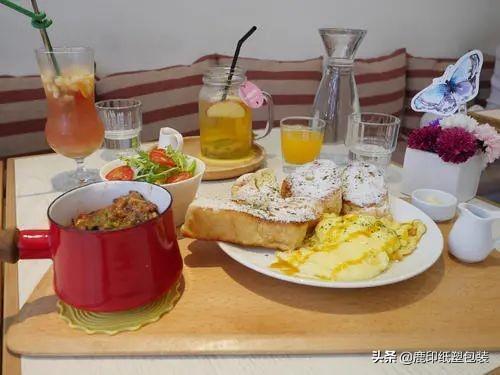 奶茶跨界喜茶开卖茶叶蛋,茶饮门店可能性有多大?(图23)